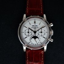 Patek Philippe Chrono QP 3970E G from 2002