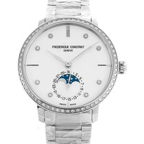 Frederique Constant Watch Slim Line FC-703SD3SD6B