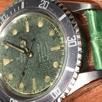 Tudor oyster prince submariner tropical