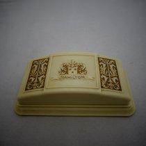 Hamilton vintage box manufactured in bakelite