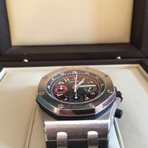 Audemars Piguet Royal Oak Offshore Alinghi Polaris Fullset