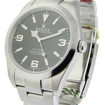 Rolex Unworn 214270 Explorer Oyster Perpetual 214270 - Domed...