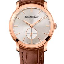 Audemars Piguet Jules Audemars Small Seconds 18K Pink Gold...