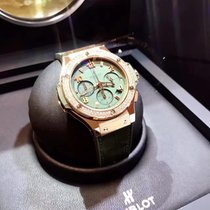 Hublot Big Bang Tutti Frutti Rose Gold