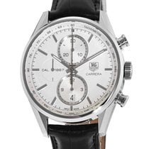 TAG Heuer Carrera Men's Watch CAR2111.FC6266