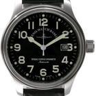 Zeno-Watch Basel NC Pilot Chronometer C.O.S.C