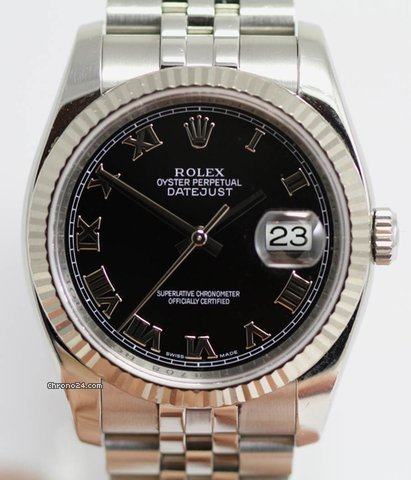 Rolex Ref. 116234