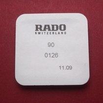 Rado Wasserdichtigkeitsset 0126 für Gehäusenummer 111.0294.3