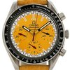Omega Speedmaster Schumacher Limited Edition Unworn Watch...