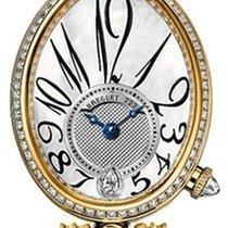 Breguet Reine De Naples 8918BA58J20D000