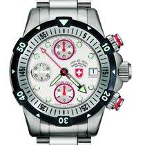 Swiss Military 6000 Meter