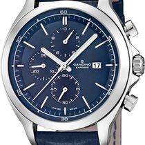 Candino Classic C4516/2 Herrenchronograph Klassisch schlicht