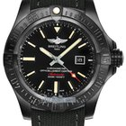 Breitling Avenger Blackbird 48 Mens Watch