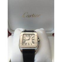 Cartier Santos 100 Medio