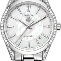 TAG Heuer Carrera Women's Watch WV2212.BA0798