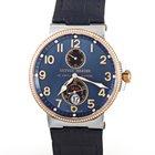 Ulysse Nardin Marine Chronometer Men's Automatic 41mm...
