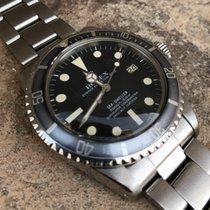 Rolex 1665 Sea-Dweller 'Great White' MK1 dial