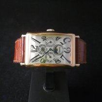 Franck Muller Master of Complications Long Island