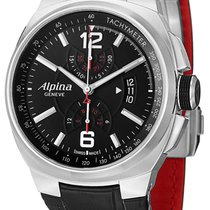 Alpina Racing Chronograph AL-725AB5AR26