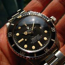 Rolex 1665 8,0m serie Last Batch Great White Seadweller '83