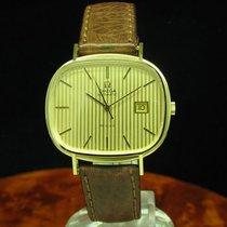 Omega De Ville 18kt 750 Gold Automatic Herrenuhr / Ref...