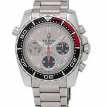 Tudor Hydronaut II Chronograph Automatic Men's Watch –...