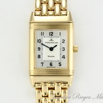 Jaeger-LeCoultre REVERSO LADY GELBGOLD 750 260.1.86