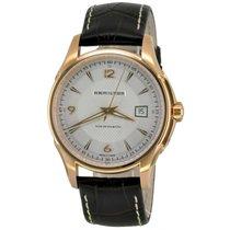 Hamilton Jazzmaster Viewmatic H32645555 Watch