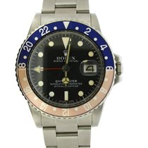 勞力士 (Rolex) GMT Master 1675, 1974-1975