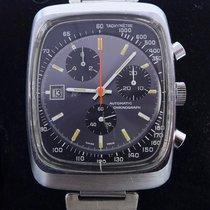 Kelek chronographe TDB 3 compteurs