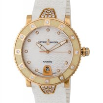 Ulysse Nardin Lady Marine Diver Diamond Ladies Watch –...