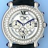 Chopard Happy Sport Diamond Chronograph