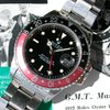 Rolex GMT-Master II Ref. 16760 &#34;Fat Lady no DATE&#3...
