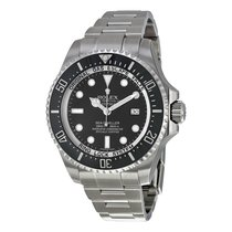 Rolex Sea-Dweller DEEP-SEA 116660