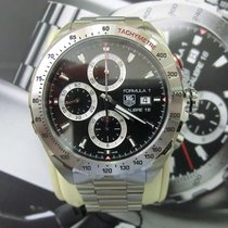 TAG Heuer Formula 1  Chronograph Calibre 16 Automatic