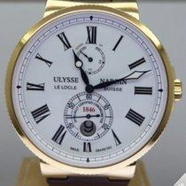 Ulysse Nardin Marine Chronometer Pink Gold Limited 30 pcs -...