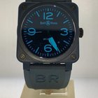 Bell & Ross BR03-92 Blue Ceramic