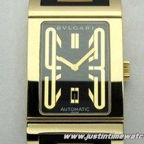 Bulgari Rettangolo Automatic RT45G full set
