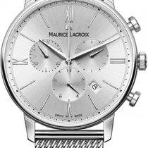 Maurice Lacroix Eliros EL1098-SS002-110-1 Herrenchronograph...
