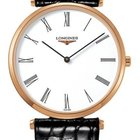 Longines La Grande Classique Men's Watch L4.709.1.91.2