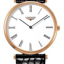Longines La Grande Classique Men's Watch L4.709.1.91.2
