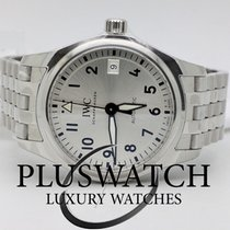 IWC PILOT'S WATCH AUTOMATIC 36 IW324006 NEW T