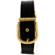 Gübelin Ladies Vintage  18K Yellow Gold Watch