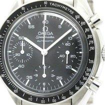 Omega Speedmaster Automatic Steel Mens Watch 3510.50 (bf107579)