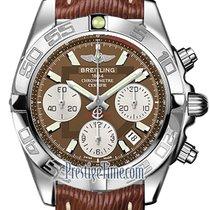 Breitling Chronomat 41 ab014012/q583-2lts