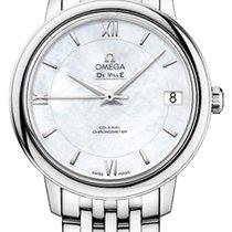 Omega De Ville Prestige Co-Axial 32.7 424.10.33.20.05.001