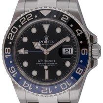 Rolex - GMT-Master II : 116710BLNR