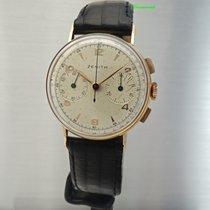 Zenith Chronograph Cal.136