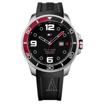 Tommy Hilfiger Men's Keith Watch