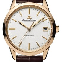 Jaeger-LeCoultre Geophysic Date Automatic